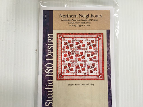 Northern Neighbors by Deb Tucker of Studio 180 Designs