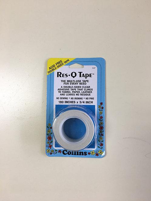 Collins Res-Q Tape