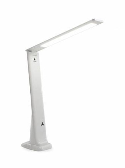 Daylight Smart Travel Lamp  Light weight, rechargeable, dimmable