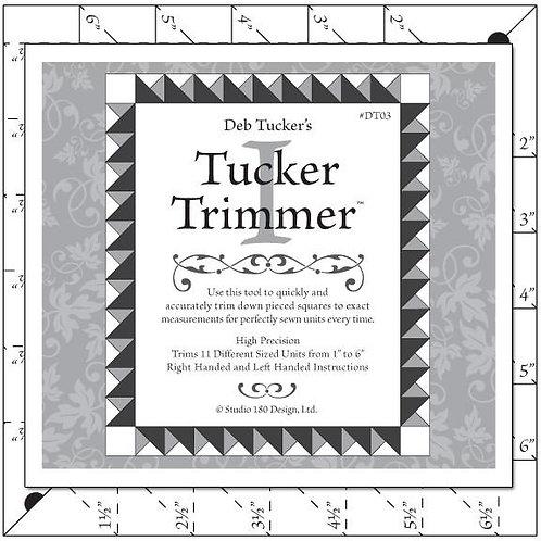 Tucker Trimmer I  by Deb Tucker's Studio 180 Designs