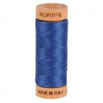 Aurifil 80 weight 2775 Steel Blue