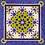 Thumbnail: Morning Glory pattern from Deb Tucker of Studio 180 Designs