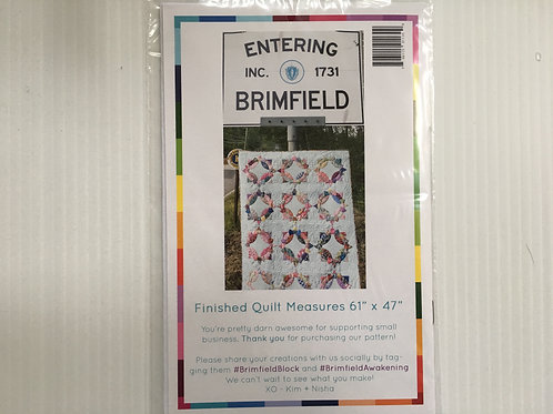 Brimfield Block Pattern