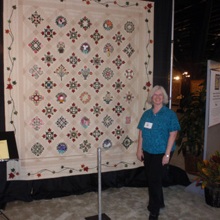 The Proud Quilter