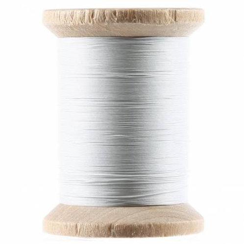 YLI Hand Quilting Thread 211-05-WHT White