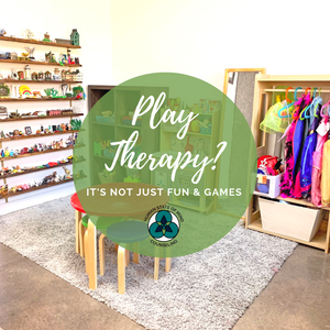 Counseling, Play Therapy, Human State of Mind Counseling, Child Counseling Houston