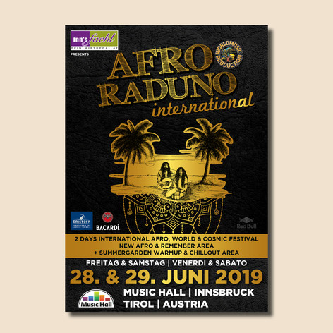 Afro Raduno