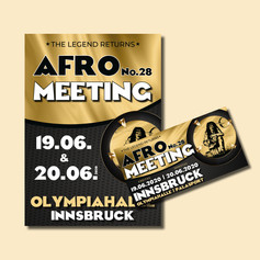 Afro Meeting