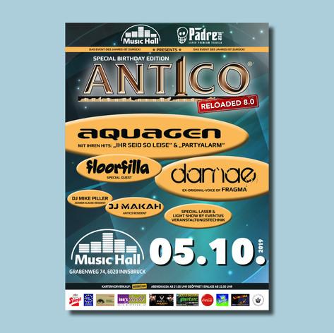 Remember Antico