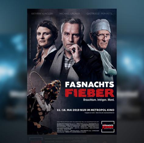 FASNACHTSFIEBER