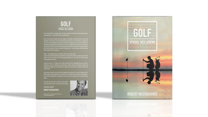 Golf - Spiegel des Lebens