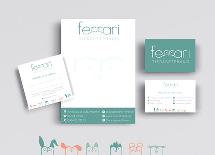 Ferrari Tierarztpraxis