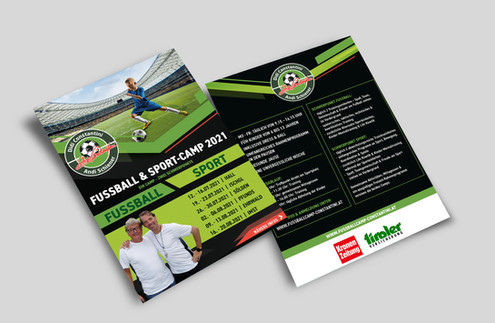 Fußball & Sport-Camp 2021