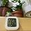 Thumbnail: מד לחות וטמפרטורה