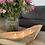Thumbnail: נר סירת עץ