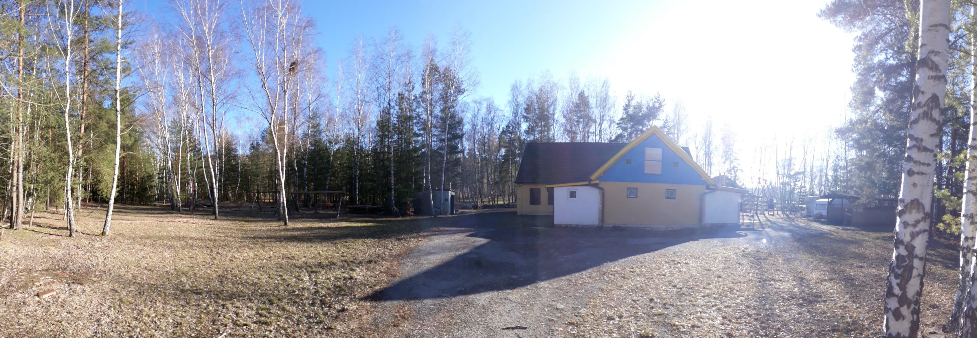 Sola Haus