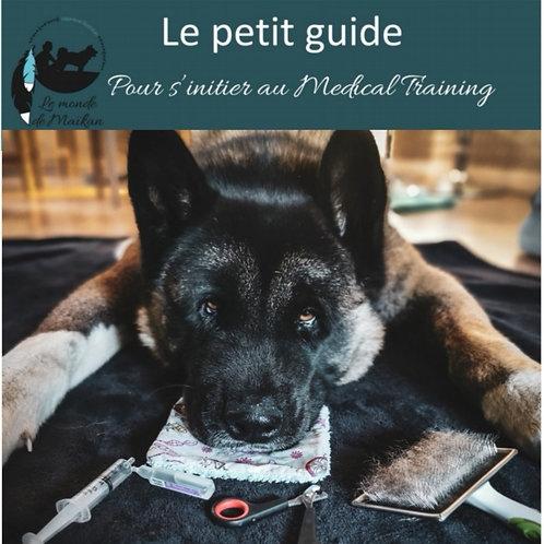 Le petit guide pour s'initier au medical training