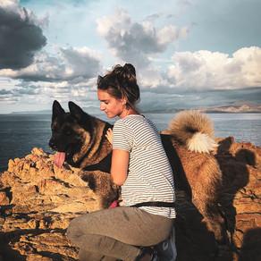 Nos émotions, et leur incidence sur nos chiens