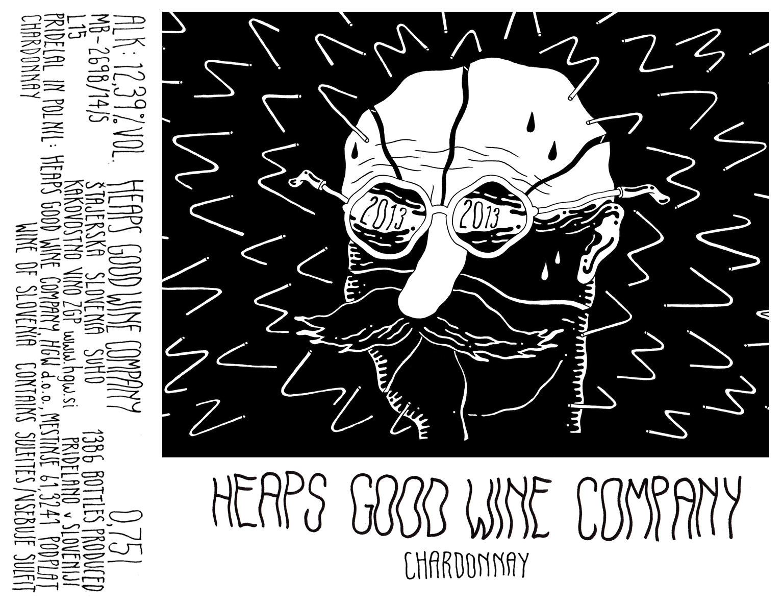 HGWC Chardonnay