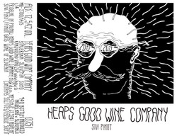 HGWC Sivi Pinot