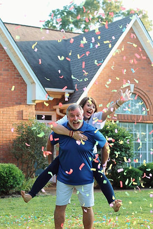 Parents Have Hilarious 'Empty Nest' Celebration as Daughter Moves Out_ They're 'Super Goof
