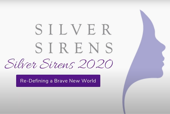 Silver Sirens 2020 - Morning Session
