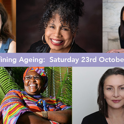 Silver Sirens Re-defining Ageing 2021: Online