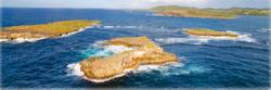 Réserve Naturelle Nationale des îlet