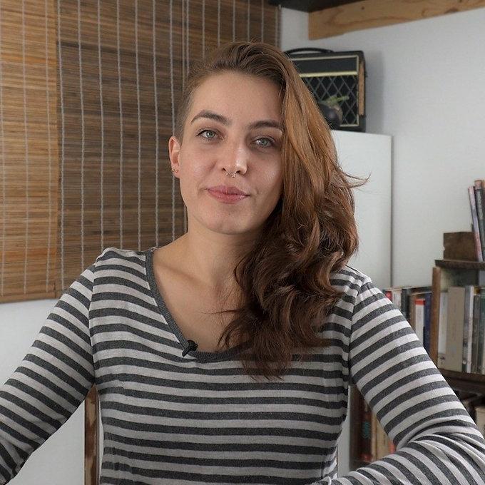 Gilvana F. F. Gomes