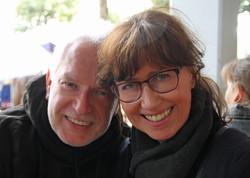 Roland und Anne ...