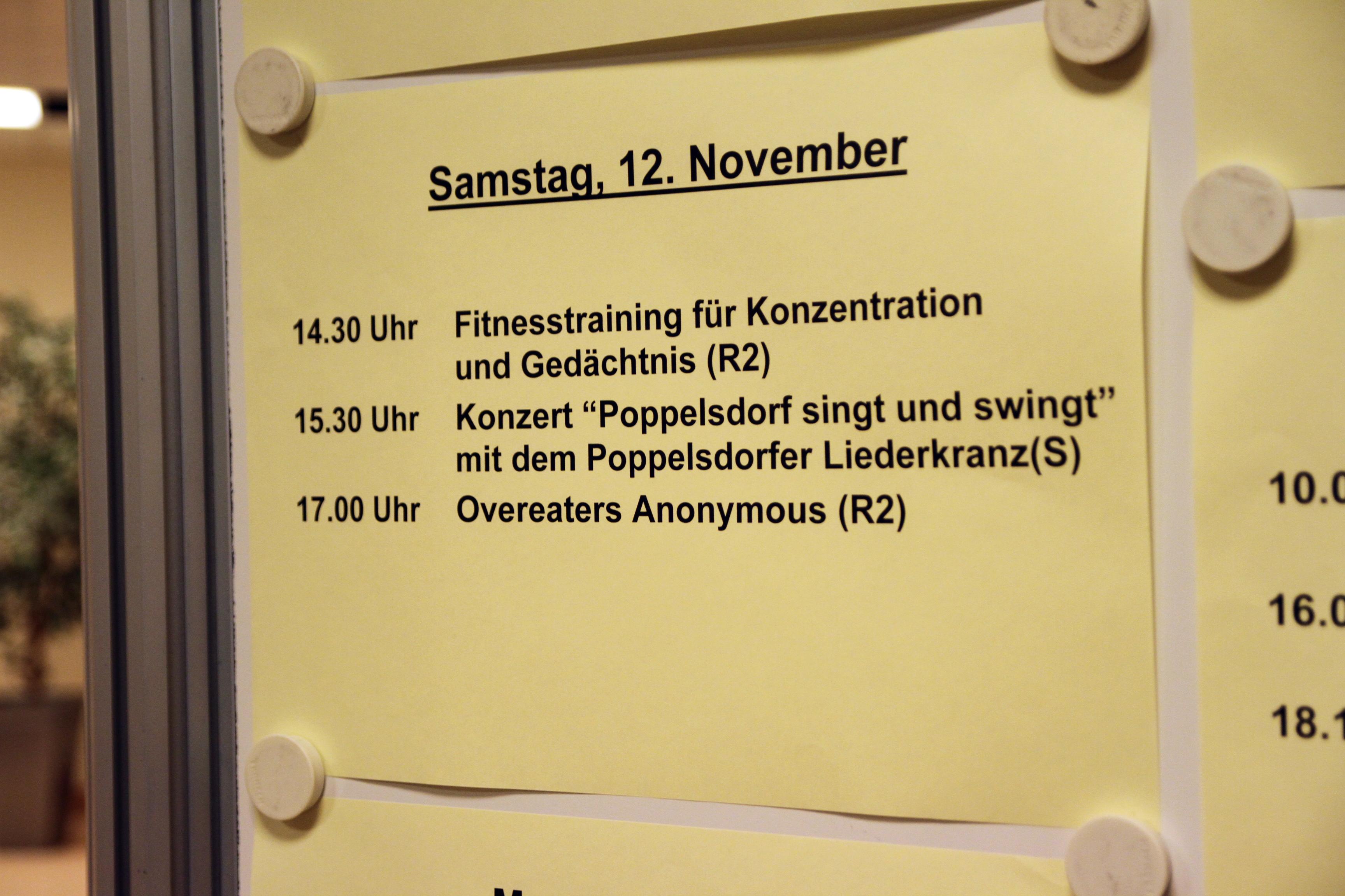 Poppelsdorf ...