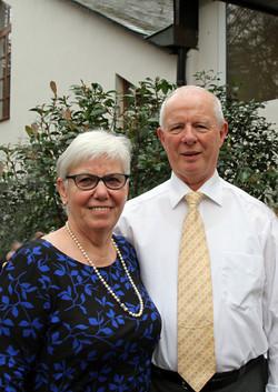 Christa und Matthias