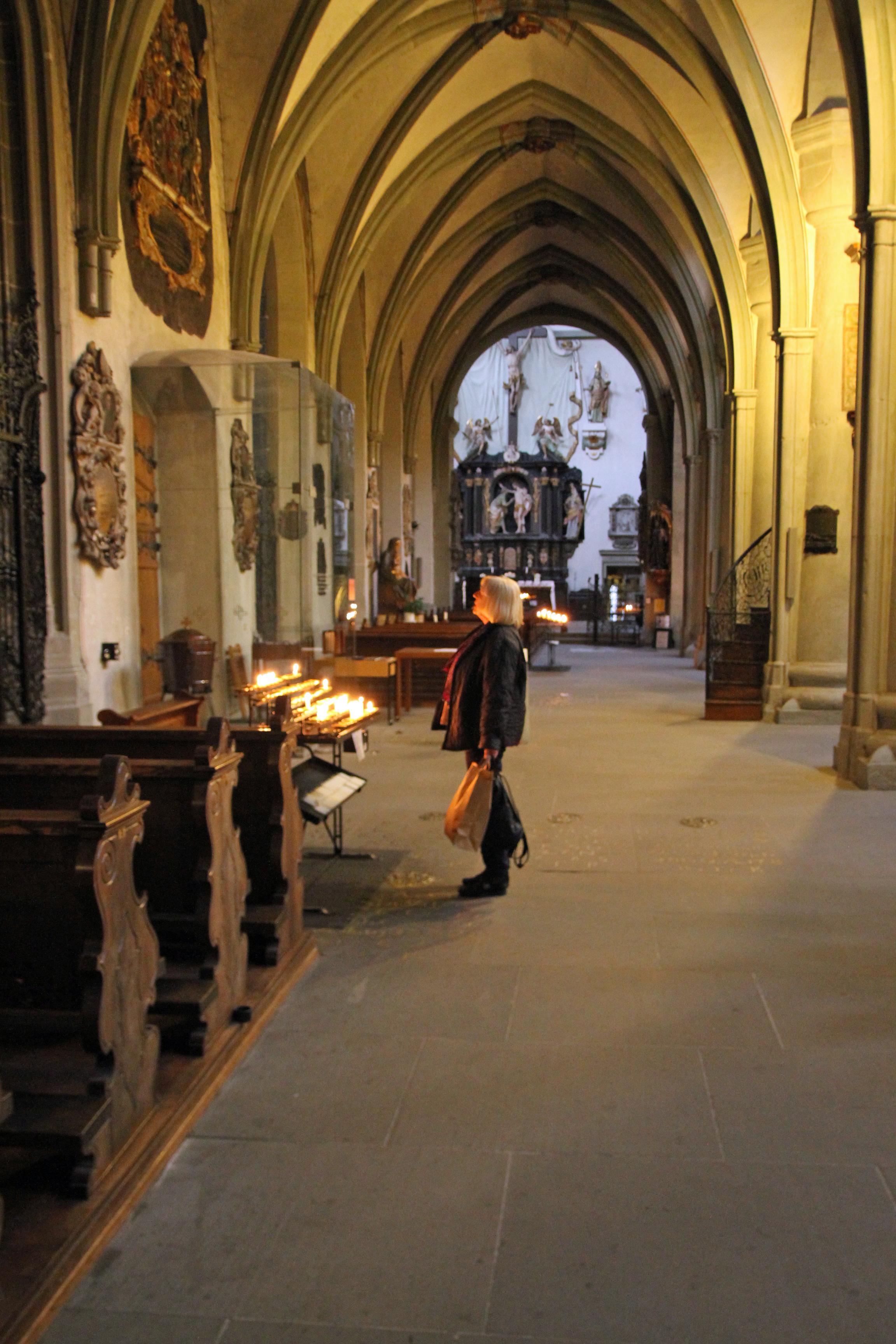 Im Münster