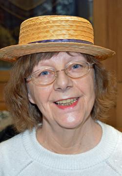 Angelika Hentschel