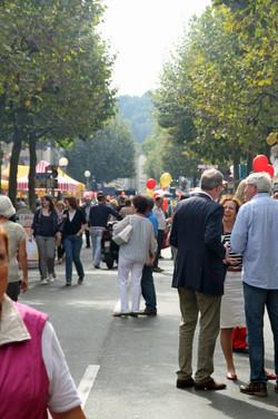 Poppelsdorfer Straßenfest 2016