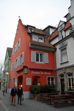 Das Brauhaus