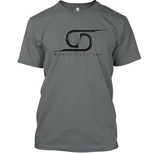 DAMNATIONS DAY LOGO SHIRT