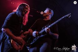 Mark & Jon Berlin 21-10-14
