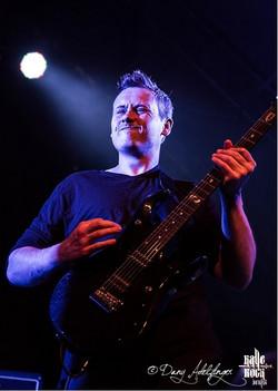 Jon Berlin 21-10-14