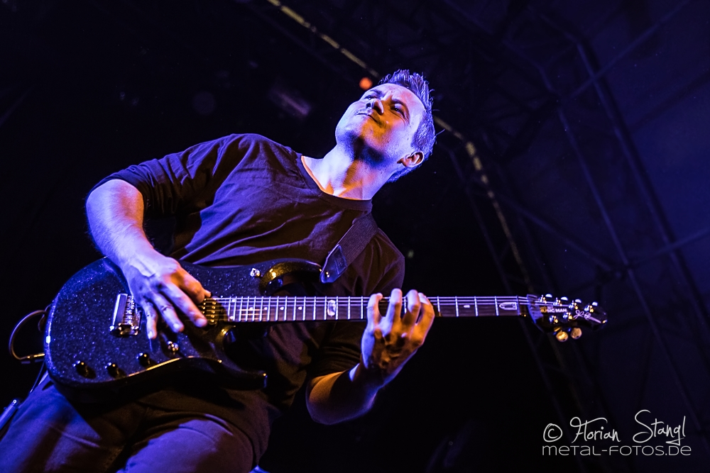 Jon in Tonhalle-Munich 18-10-2014