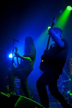 Mark & Jon Cologne 22-10-14