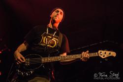 Luke in Tonhalle Munich-18-10-2014