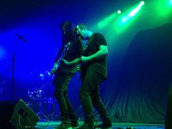 Mark & Jon
