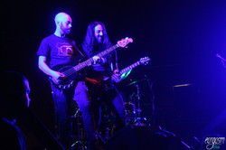 Luke & Mark in Toulose FR 14-10-14