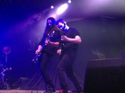 Mark and Jon
