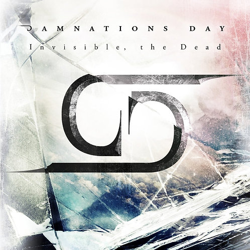 DAMNATIONS DAY INVISIBLE, THE DEAD