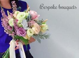 Fleur de Joy | Bespoke Bouquets