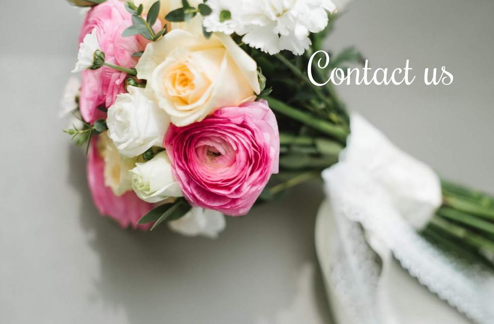 Fleur de Joy | Contact us