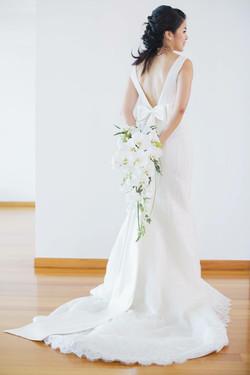 Bridal Hand Bouquets
