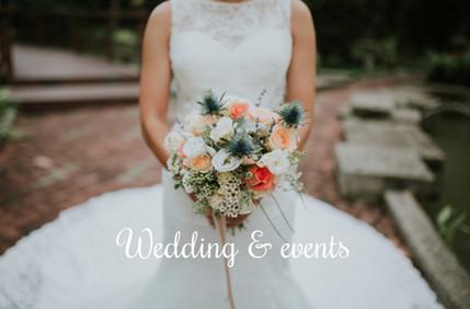 Fleur de Joy | Wedding & events